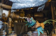 More Details: 'Miss Adventure Falls' at Disney's Typhoon Lagoon