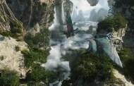 Avatar Flight of Passage - Coming May 27, 2017 to Pandora: World of Avatar