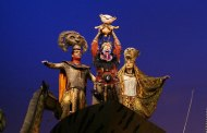 """Global Tour of Disney's """"The Lion King"""" Musical, Announced."""