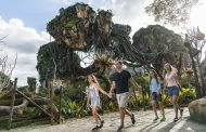 Disney Releases New Job Numbers For Pandora - The World Of Avatar