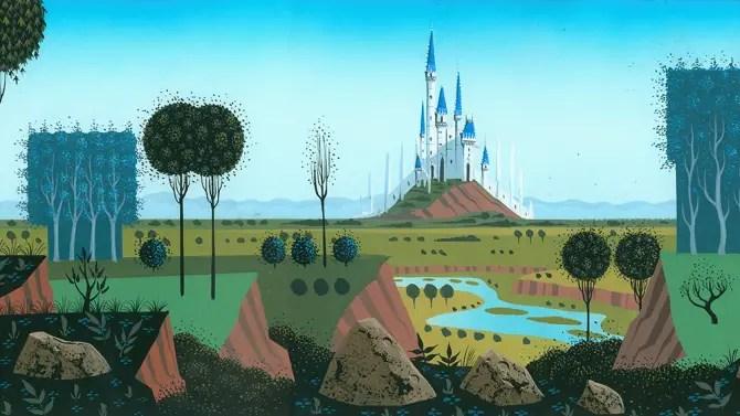 The Walt Disney Family Museum Presents Awaking Beauty: The Art Of Eyvind Earle