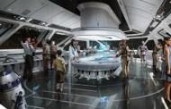 Is Disney Secretly Working on a Star Wars themed Resort?