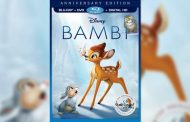 """Bambi"" To Become The Latest Addition In The Walt Disney Signature Collection"