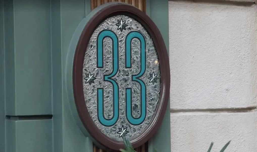 Club 33 is Coming to Walt Disney World
