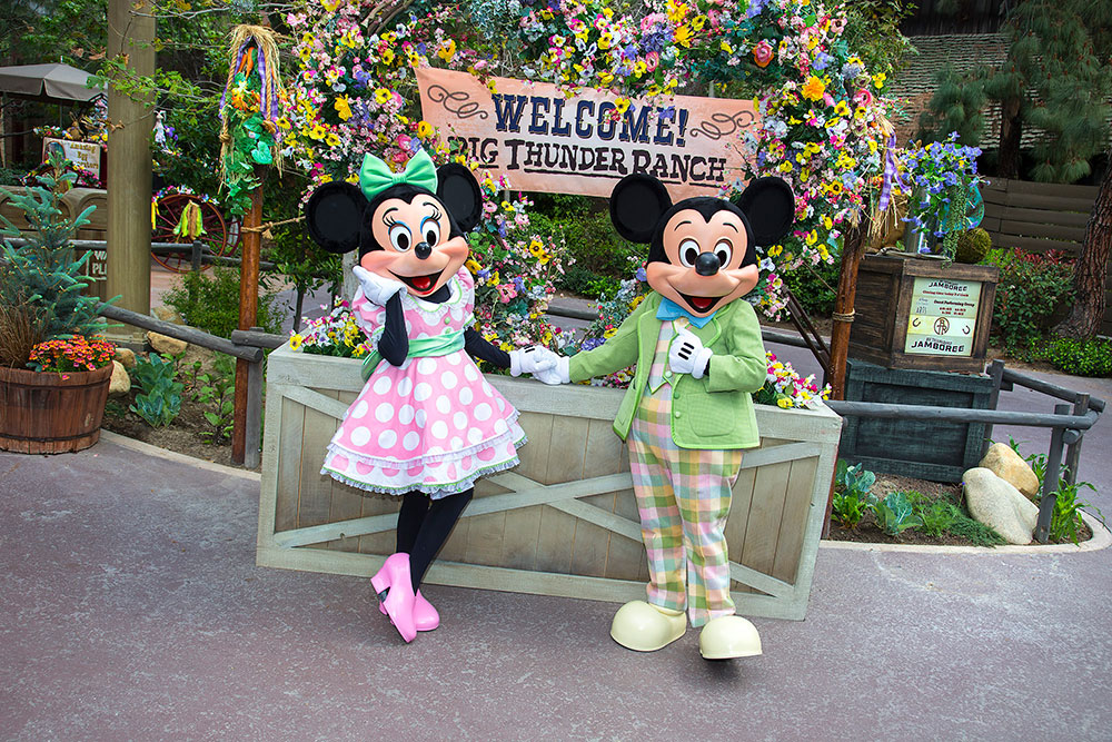 Easter Specials Announced for Disneyland Resort Guests