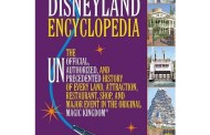 The Disneyland Encyclopedia Updated Third Edition by Chris Strodder