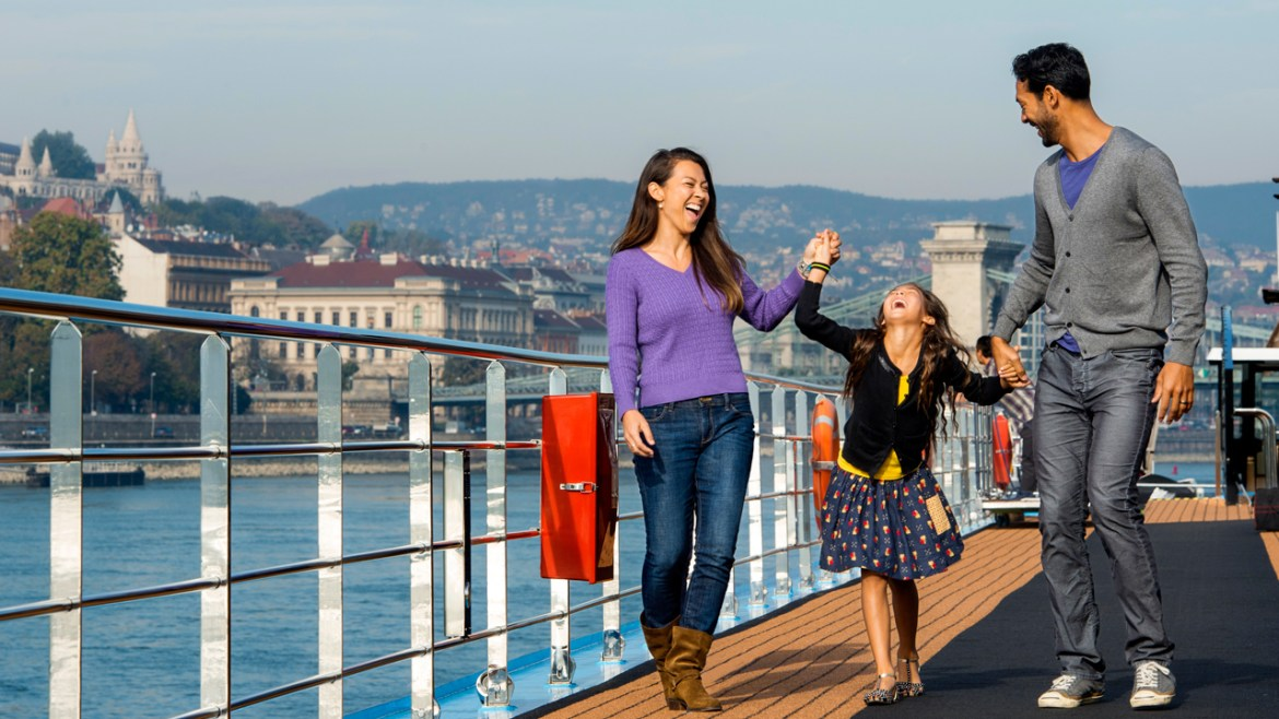 Book Your 2018 Adventure By Disney River Cruise Now and Save $500 Per Person