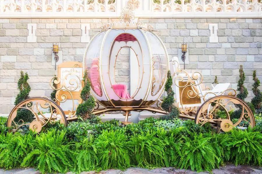 Your Royal Photo Op Awaits at Magic Kingdom