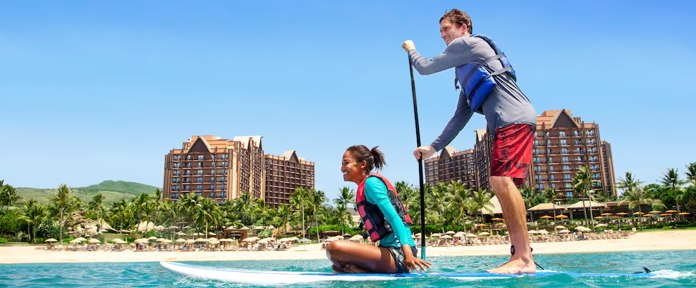 Save up to 30% on Aulani this Fall!