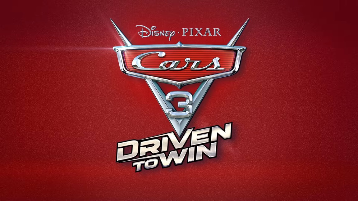 Cars 3: Driven to Win – First Look Video and Launch Date