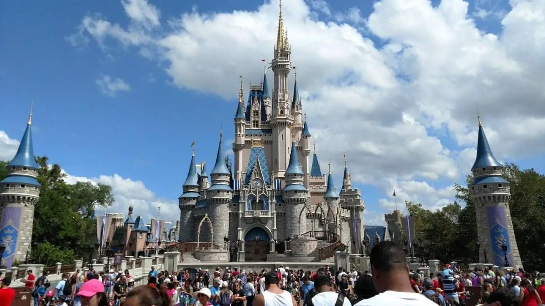 No Marijuana of Any Kind Allowed at Disney Parks
