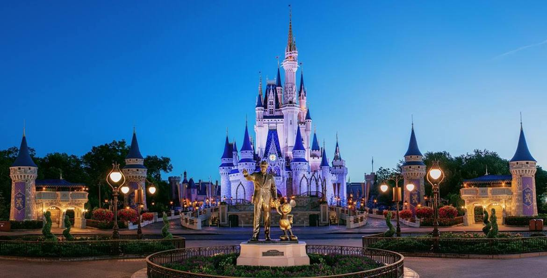Disney World Construction company to lay off hundreds due to theme park closure