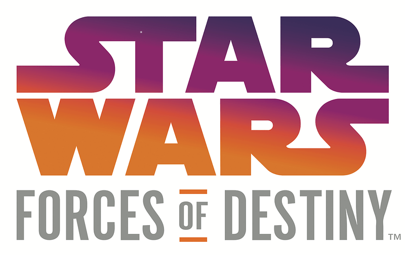Disney Celebrate Iconic Heroes from a Galaxy Far, Far Away in new series with Star Wars Forces of Destiny
