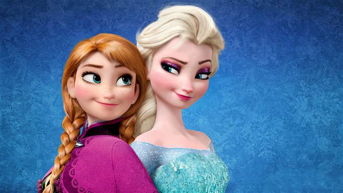 """Frozen 2 Brings New Songs to Love – Will They Be The Next """"Let It Go"""""""