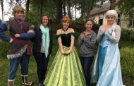 Cruise Along with 'Frozen' on a Disney Cruise Line Sailing to Norway