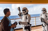 'Star Wars' Returns to the High Seas in 2018!
