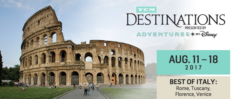Adventures By Disney is Partnering With TCM to Offer Exclusive Trip to Italy