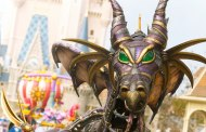 Is the Festival of Fantasy Parade Time Change Just a Temporary Adjustment?