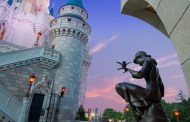 Epic Gender Reveal and Proposal Caught on Camera at Walt Disney World