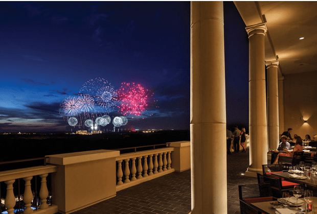 Win a Walt Disney World Vacation from Ryan Seacrest!