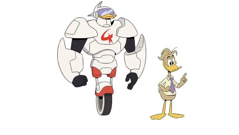 """Lin-Manuel Miranda Joins All-Star Cast Of Upcoming """"DuckTales"""""""