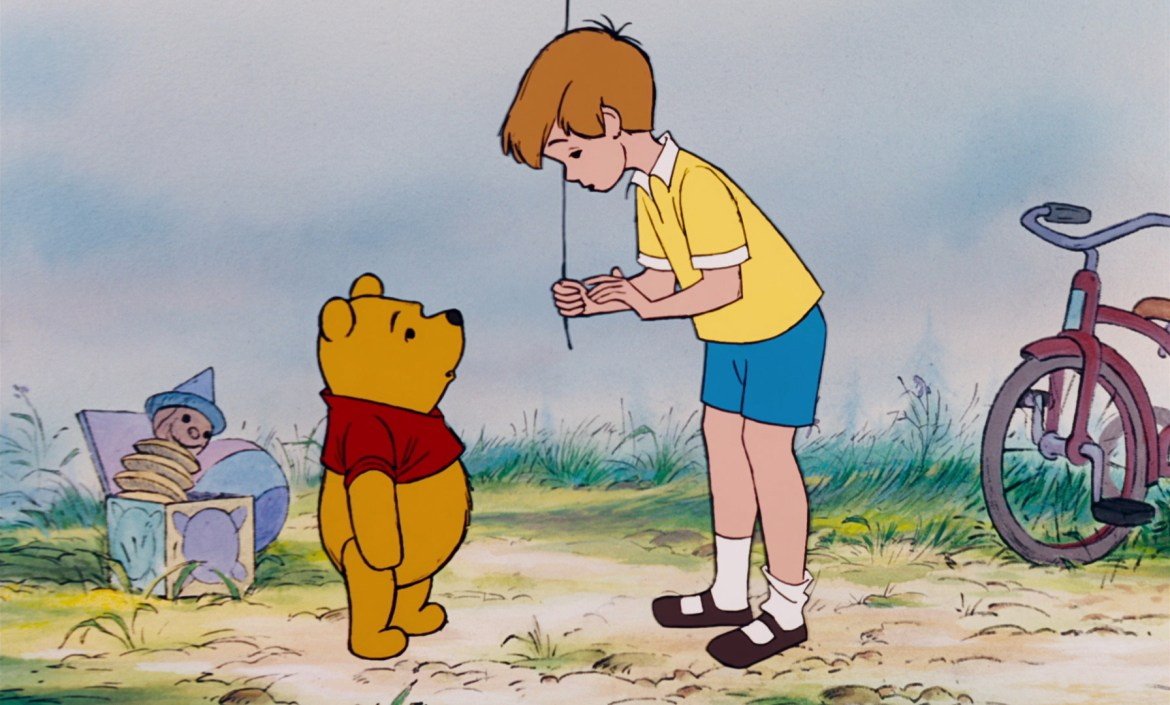 Ewan McGregor is in talks to star as Christopher Robin in Disney's Live Action Winnie the Pooh Movie