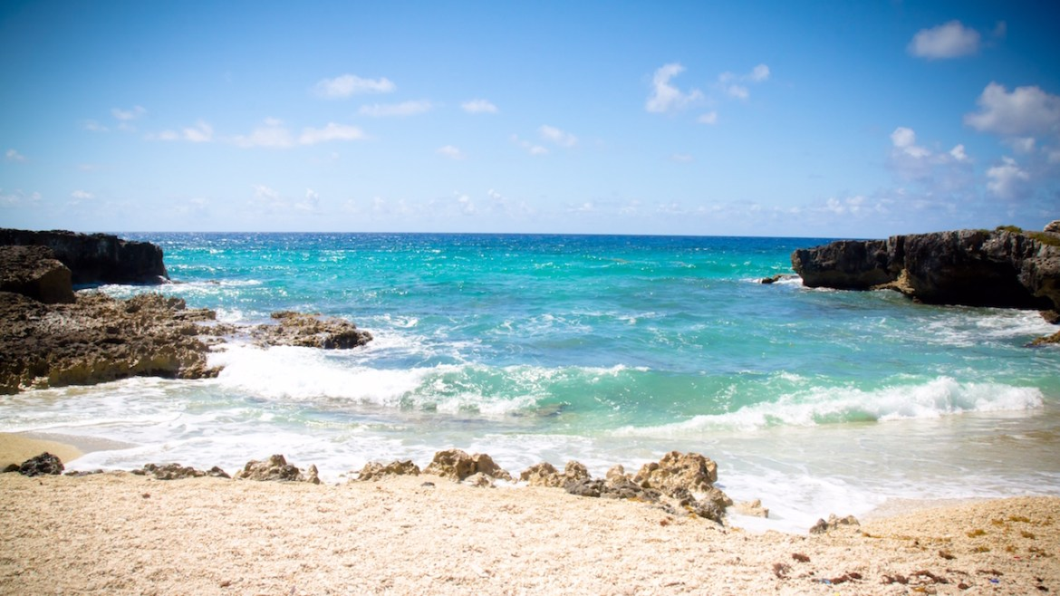 Experience the True Beauty of Cozumel, Mexico With Disney Cruise Line