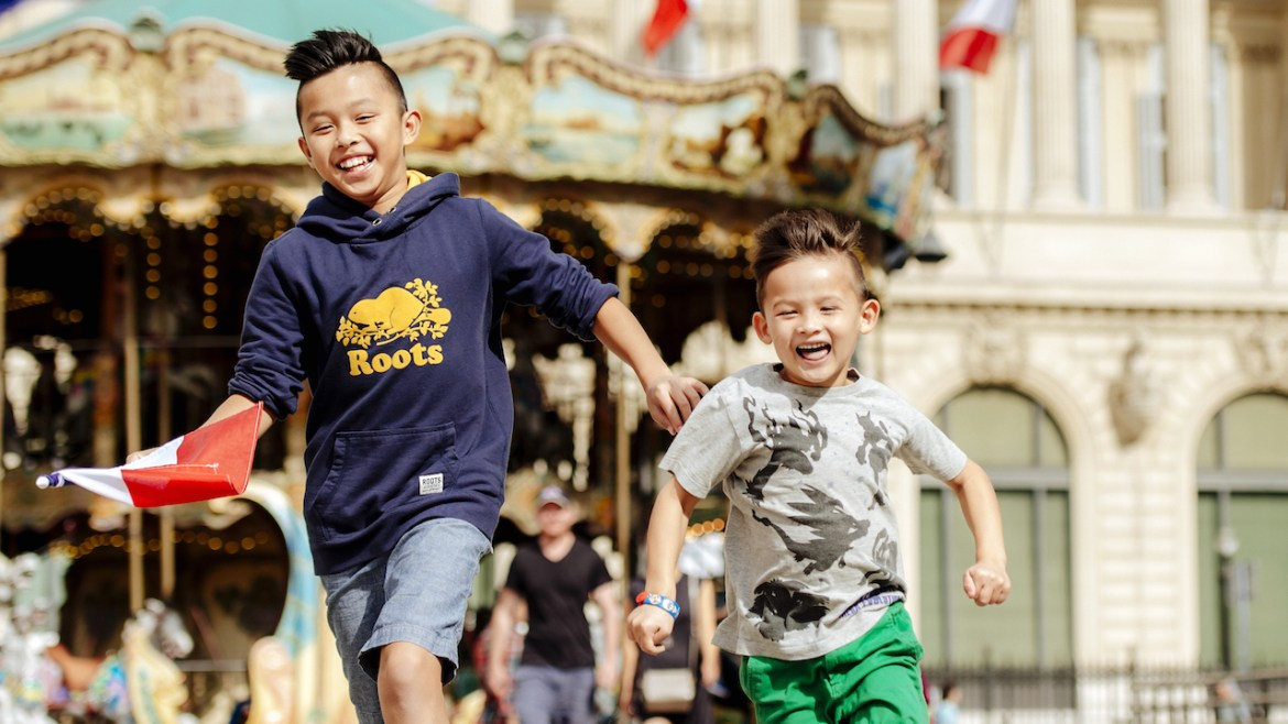 How Will My Kids Do On A Disney Cruise to Europe?