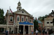 Rumors Swirling That President Trump Will Not Have A Speaking Role At The Hall Of Presidents