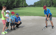 Disney's Summer Junior Golf Camps Returning in June