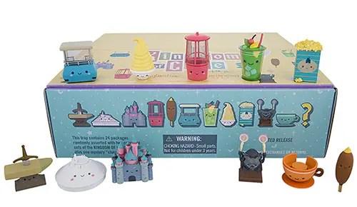 Vinylmation x WonderGround Gallery Kingdom of Cute Blind Box Series by Jerrod Maruyama