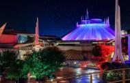Disneyland's Space Mountain Turns 40