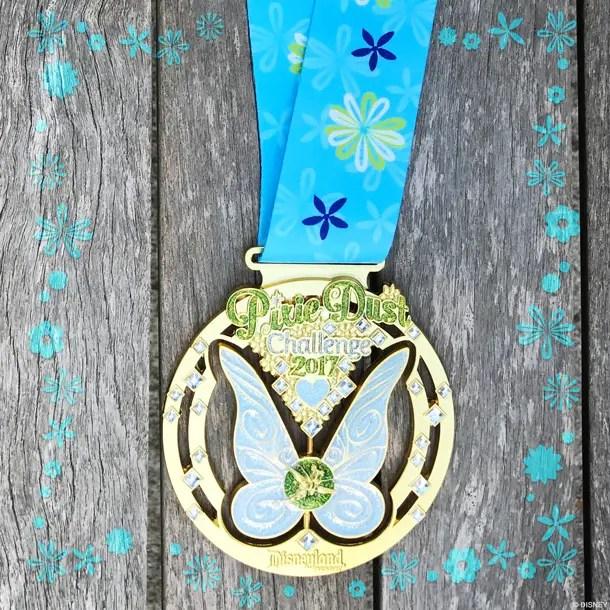 2017 Tinker Bell Half Marathon Weekend Starts Today!