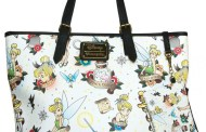 This Loungefly Tinkerbell Purse is Full of Sassy Style