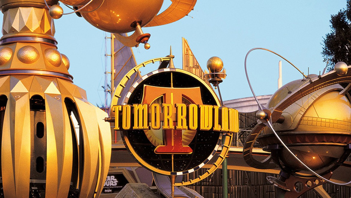 Tomorrowland Terrace at Disneyland to Hold Summer Concerts