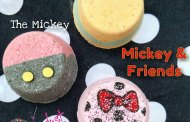 Relax, and Take a Bath with Disney Inspired Bath Bombs
