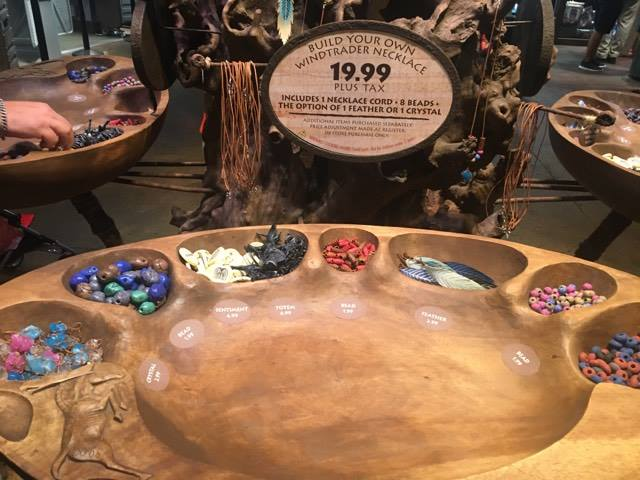 Build Your Own Na'vi Necklace in Pandora – The World of Avatar