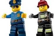 America's first responders can get into Legoland Florida for free all month long.