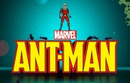 """Marvel's """"Ant-Man"""" Animated Shorts Coming To Disney XD"""