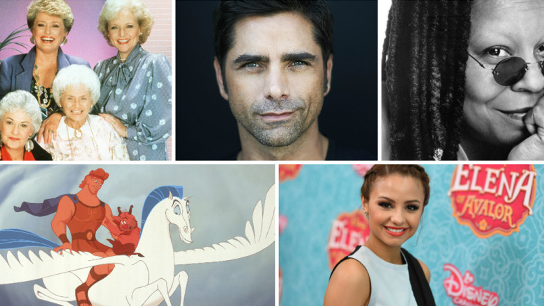 D23 Expo Announces Exciting Entertainers, Panels, and More for this Year's Expo