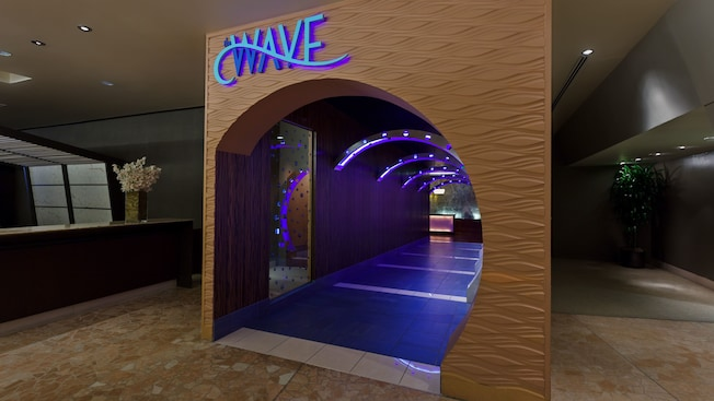 Bottomless Mimosas Now Available at The Wave in Walt Disney World