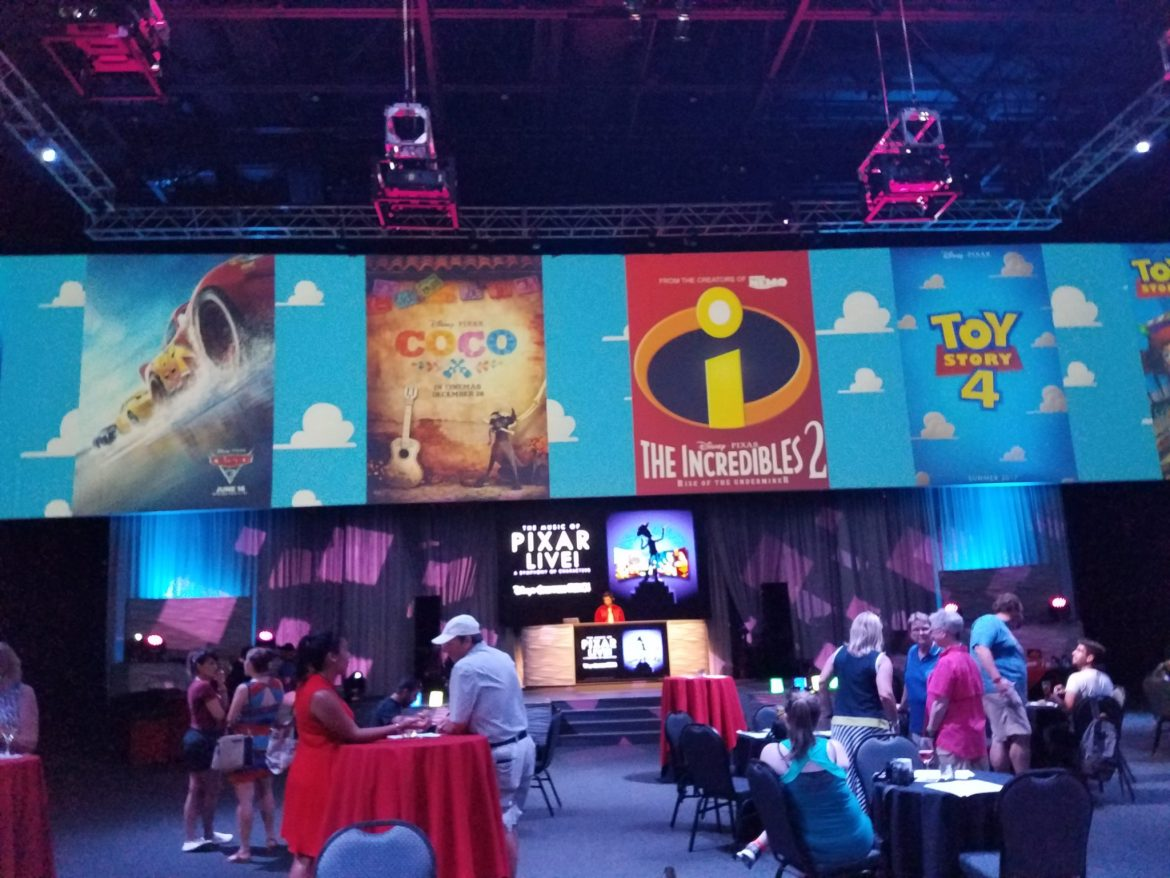 Disney's Hollywood Studios Summer Nights Media Event Review