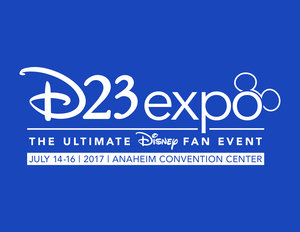 Disney Consumer Products and Interactive Media Promises Action-Packed D23 Expo