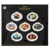 Disney Store D23 Expo Disney Designer Collection-L
