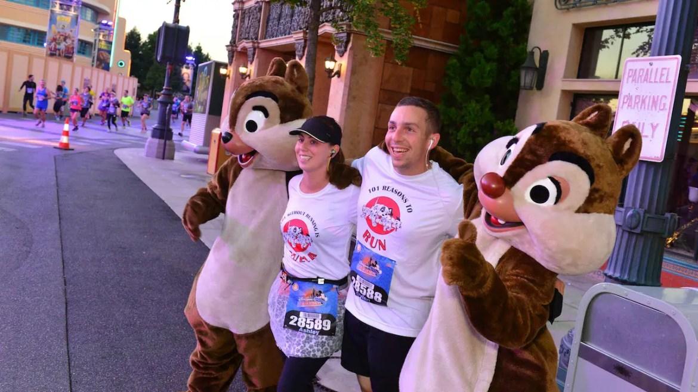 New Updates For the Disneyland Paris – Val d'Europe Half Marathon Weekend