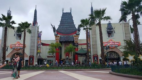 Could The Great Movie Ride at Hollywood Studios Be Closing Permanently?