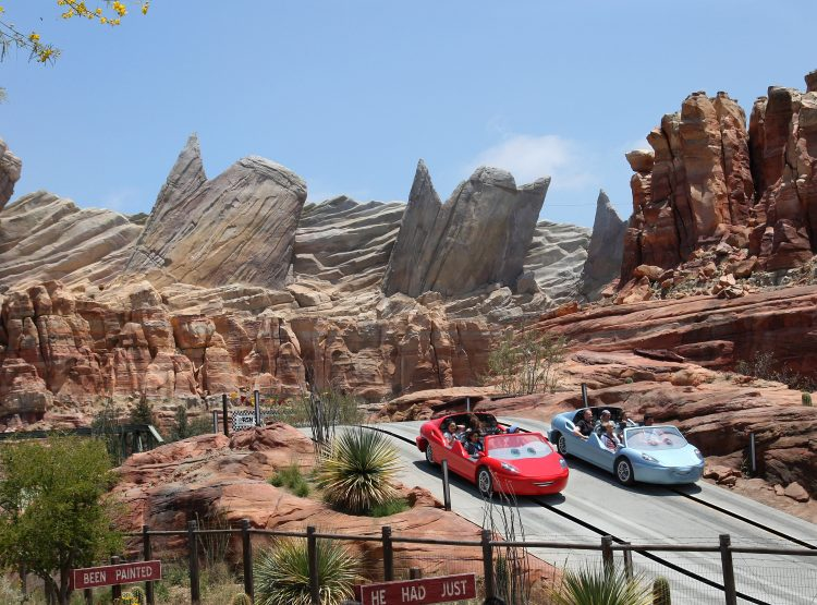 Paid front of the line Lightning Lane access coming to major theme park attractions