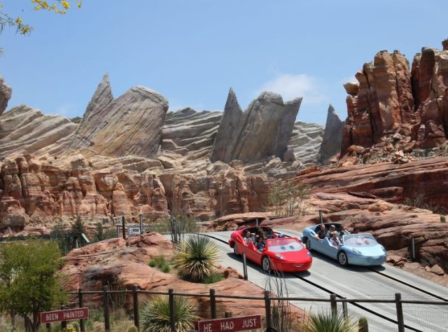 Paid front of the line Lightning Lane access coming to major theme park attractions 1