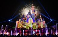 Shanghai Disney Resort Celebrates One Year Anniversary