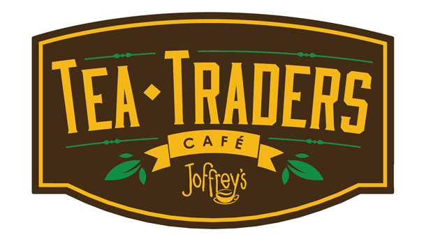 It's National Iced Tea Day, Celebrate at Tea Traders Cafe in Disney Springs